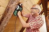 Bosch-DIY-Exzenterschleifer-PEX-400-AE-1-Schleifpapier-K-80-Koffer-350-W-Schleifteller--125-mm-Microfilter-System-Schwingzahl-4000-21200-min-1