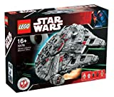 51sMm9o5bKL. SL160  LEGO Star Wars Ultimate Collectors Millennium Falcon