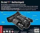 Kosmos 631345 - Die drei ??? Nachtsichtgerät hergestellt von Kosmos