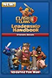 img - for A Clash of Clans Leadership Handbook: New and Updated For Clan Wars book / textbook / text book
