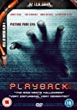 Playback [DVD]