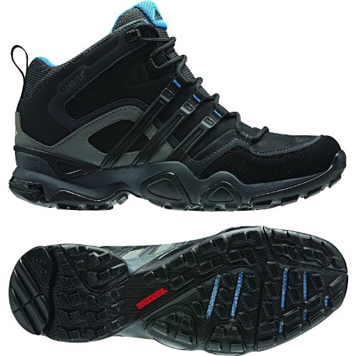 adidas Sport Performance Men's Trans X Mid GTX Boots