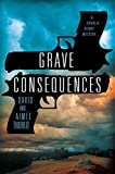 img - for Grave Consequences: A Charlie Henry Mystery book / textbook / text book