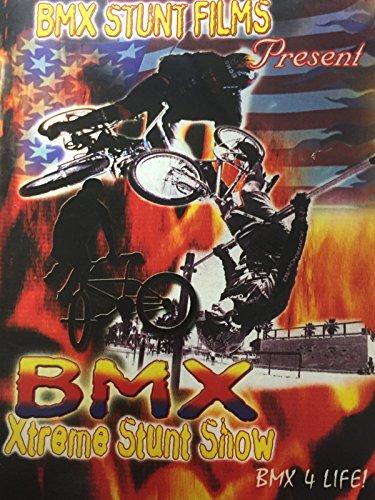 BMX: Xtreme Stunt Show