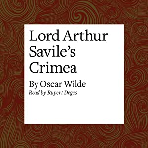 Lord Arthur Savile's Crime Audiobook