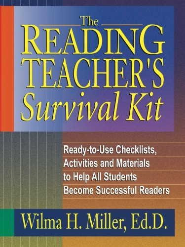 Reading Teacher s Survival Kit