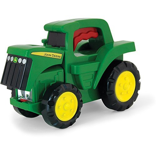 John Deere Roll 'N' Go Flashlight (John Deere Remote Control compare prices)