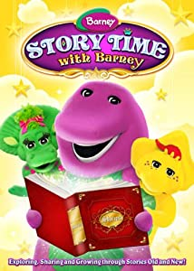 http://www.amazon.com/Barney-Storytime-With/dp/B00GHP8SME/
