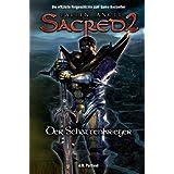 """Sacred 2: Der Schattenkrieger - die offizielle Vorgeschichte zum Game (Sacred Bd 4)von """"A. D. Portland"""""""