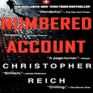Numbered Account Audiobook