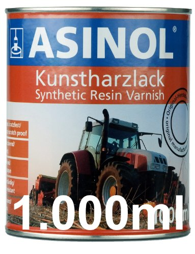 ASINOL RAL 6014 gelboliv hochgl&#228;nzend
