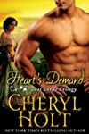Heart's Demand (Lost Lords of Radclif...
