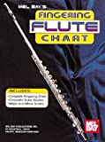 William Bay Flute Fingering Chart