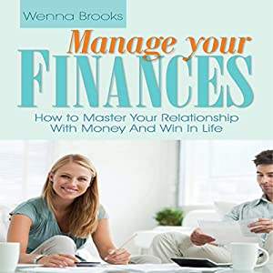 Manage Your Finances Audiobook