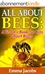 Children's Book About Bees: A Kids Pi...