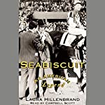 Seabiscuit: An American Legend | Laura Hillenbrand