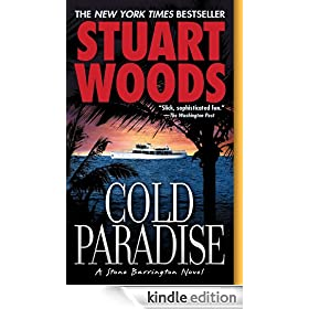 Cold Paradise: Stone Barrington Series, Book 7