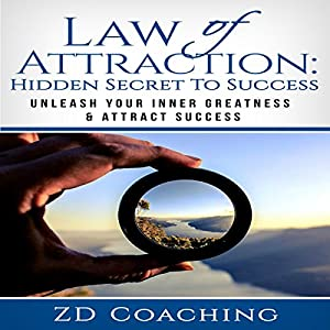 Law of Attraction, New Edition Hörbuch