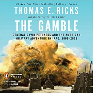 The Gamble | [Thomas E. Ricks]
