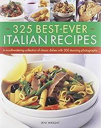 325 Best Ever Italian Recipes