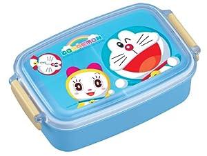 Doraemon lunch box (with partition) PL-1R (japan import)