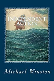 Independent Action (Jonathan Kinkaid Series)