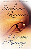 Stephanie Laurens The Reasons for Marriage (Cynster Series)