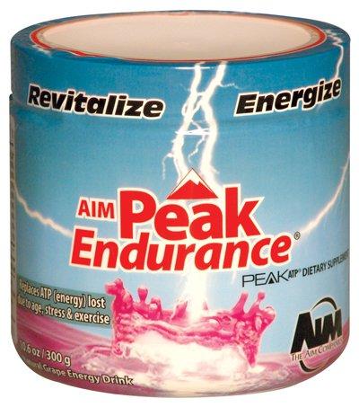 Aim Peak Endurance Electrolyte Replenishment