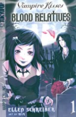 Vampire Kisses (Volume 1)