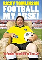Ricky Tomlinson - Football My Arse [DVD]