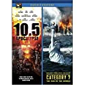10.5 Apocalypse & Category 7: the End of the World [DVD]