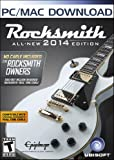 Rocksmith 2014 [Online Game Code]