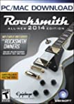 Rocksmith 2014 [Online Game Code]
