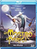 Un Mostro A Parigi (Blu-Ray 3D+2D)