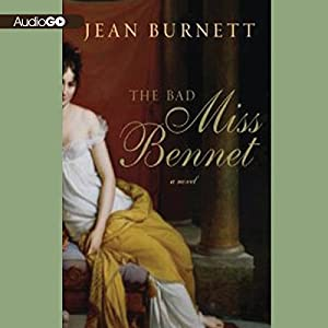 The Bad Miss Bennet Audiobook