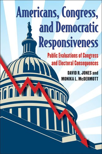 Americans, Congress, and Democratic Responsiveness:...