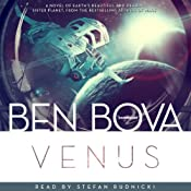 Venus: The Grand Tour Series | [Ben Bova]