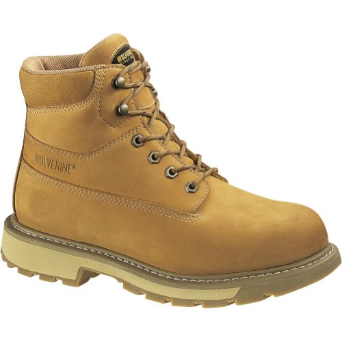 wolverine boots waterproof steel toe insulated boots 1042