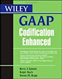 img - for Wiley GAAP Codification Enhanced book / textbook / text book