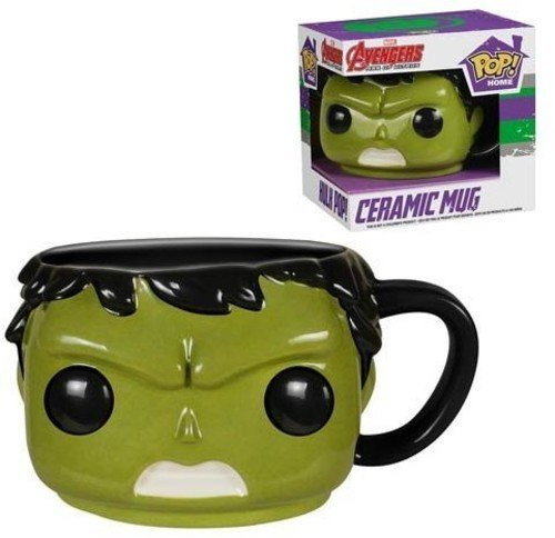 Funko Pop Home Marvel Hulk Tazza