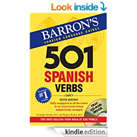 501 Spanish, 7th edition