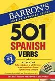 501 Spanish, 7th edition
