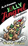 Jolly Jingrel Christmas (Monsters A to Z Book 12)