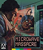 Microwave Massacre (2-Disc Special Edition) [Blu-ray + DVD]
