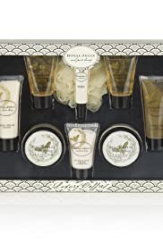 Royal Jelly & Pure Honey Luxury Coffret Gift Set [T20-8646B-S]