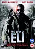 The Book of Eli [DVD]