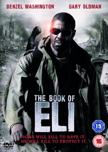 Книга Илая \ Book of Eli, The  (2010) онлайн