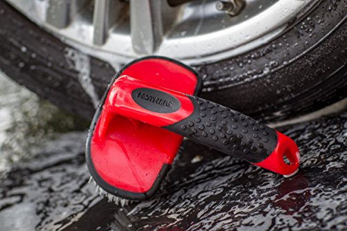 Scratchless Car Wash Brush