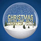 Various Christmas with the Jazz Legends Vol. 3