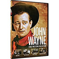 John Wayne: Early Westerns Collection